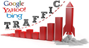 buy affordable web traffic